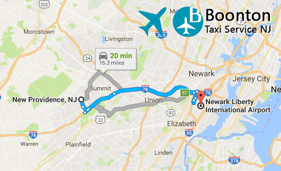 New Providence Airport Taxi New Providence Taxi Service Call Us